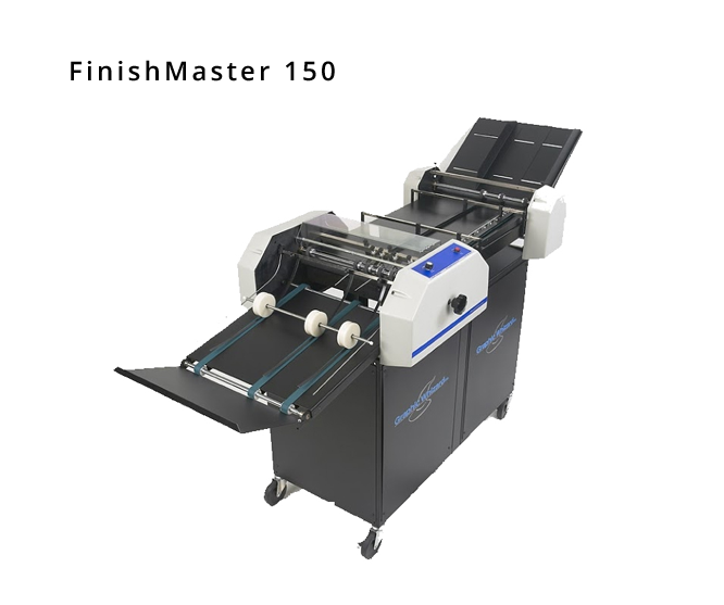 FinishMaster Graphic Whizard 150